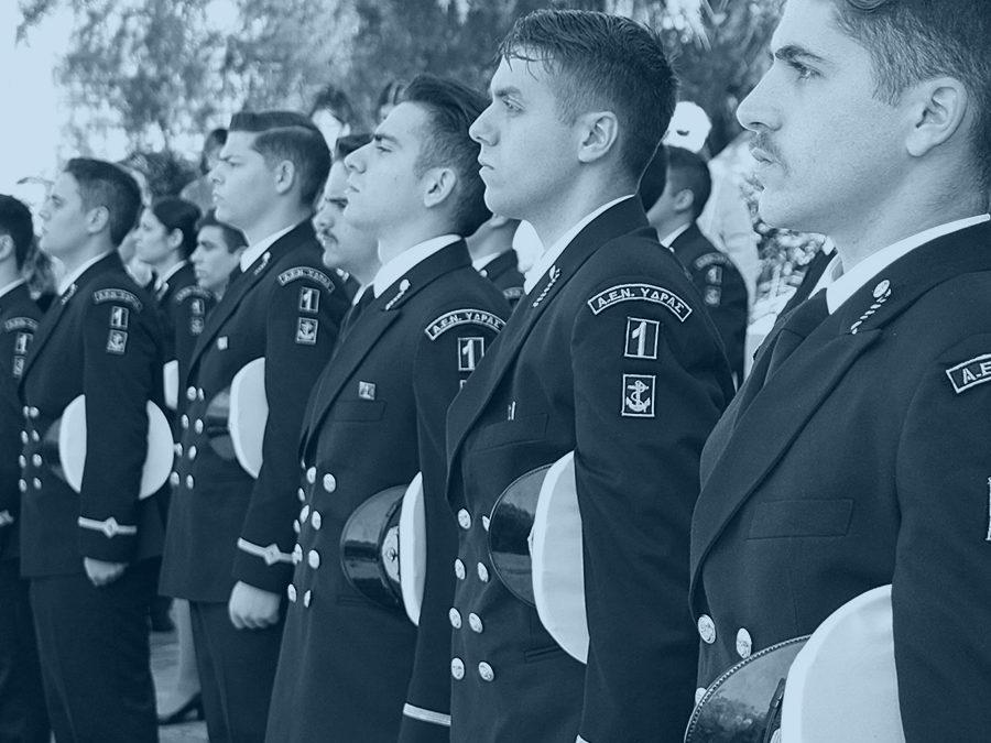 Επιτυχόντες στις προκαταρκτικές εξετάσεις των Στρατιωτικών-Αστυνομικών Σχολών, ΑΕΝ, Λιμενικού και Πυροσβεστικής