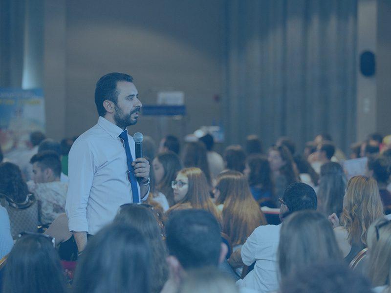 Διαδικτυακή Εκδήλωση Επαγγελματικού Προσανατολισμού | Φροντιστήριο Καλλιθεϊκό